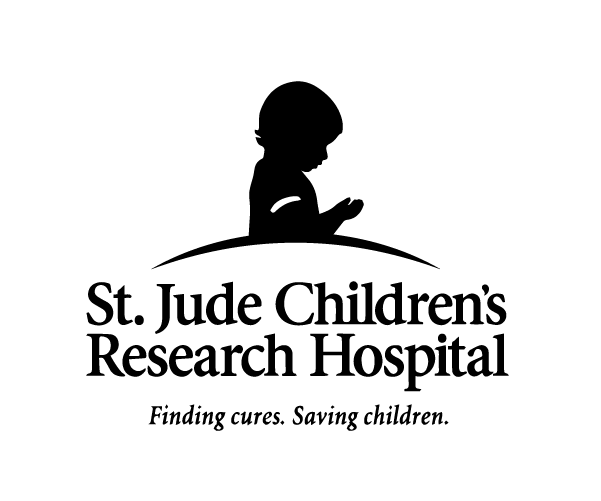 Logo de GivingBack-03St. Jude Children's Research Hospital