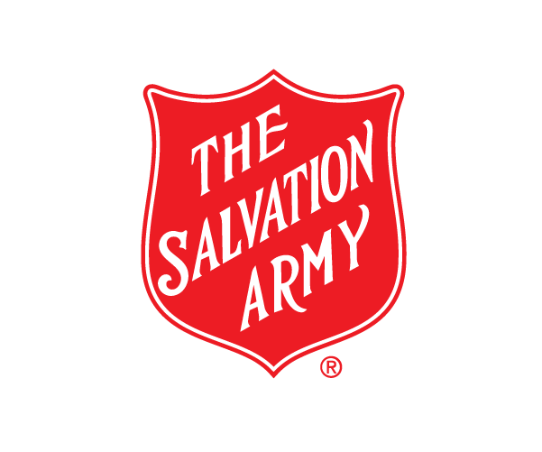 Logo de The Salvation Army